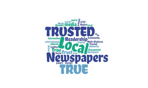 {FREE Webinar - Local Newspapers: Trusted and True}