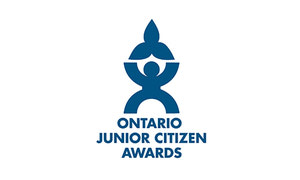2019 Ontario Junior Citizen Award Finalists Announcement